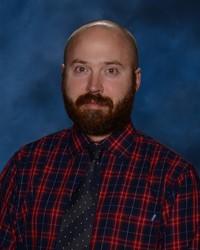 Mr. Wallace: Guidance Counsler
