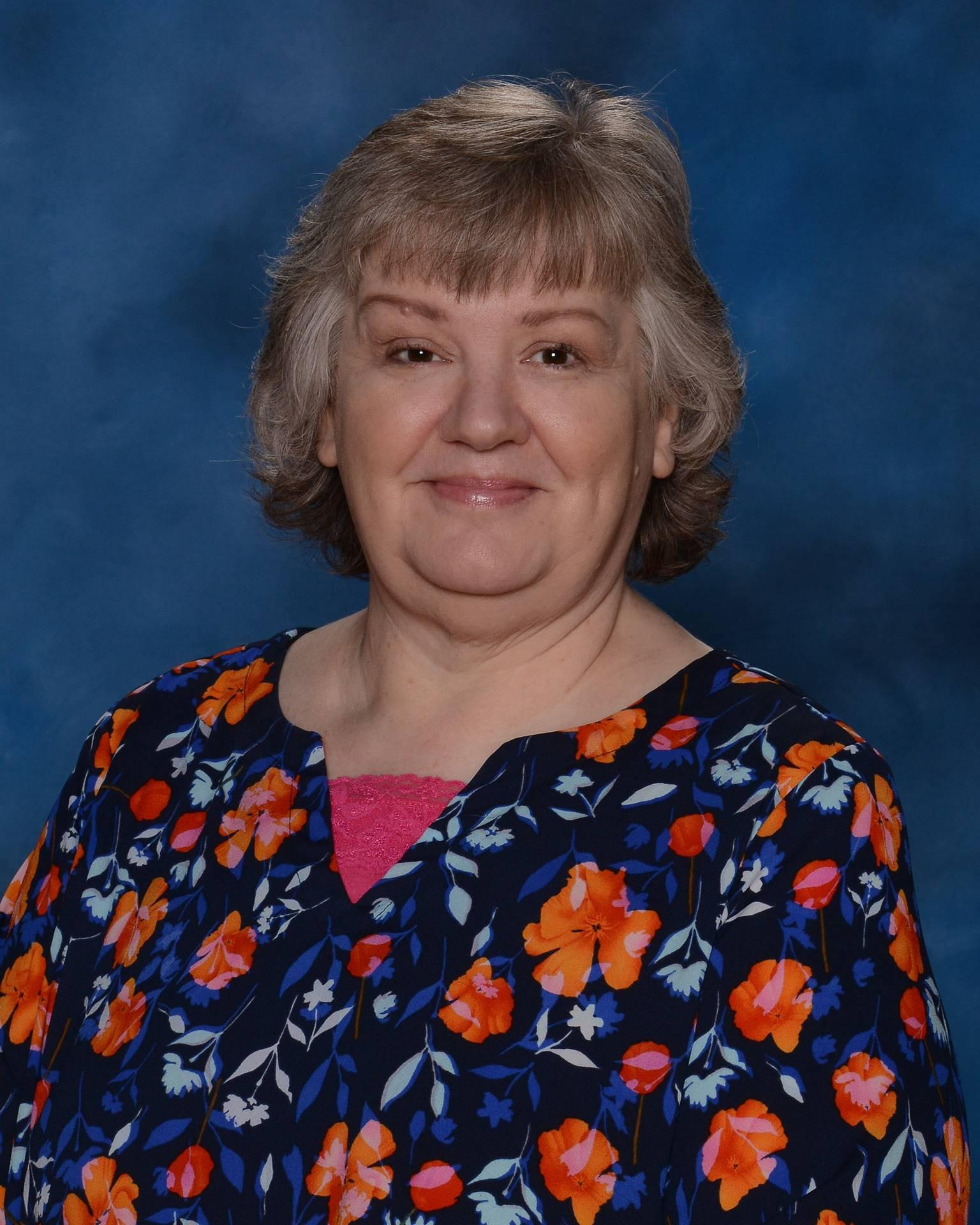 Mrs. Marks
