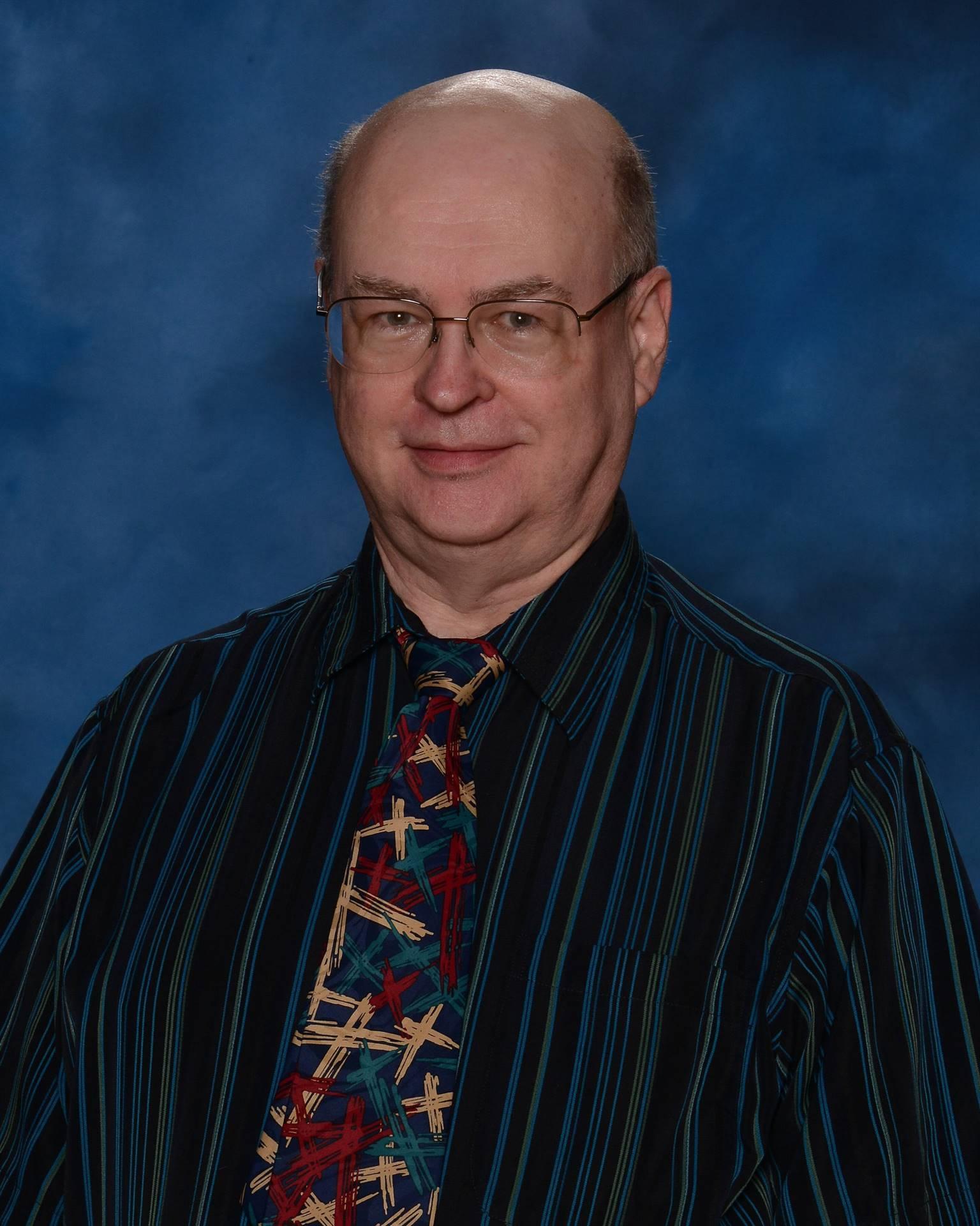 Mr. Marks