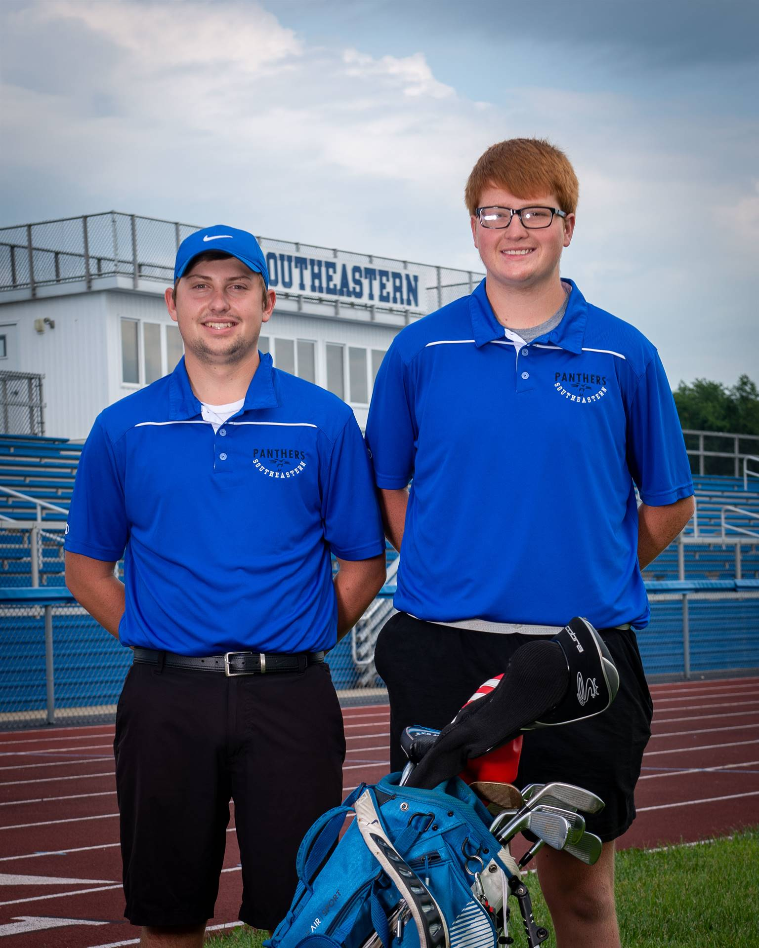 Golf Seniors