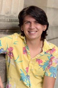 Luke Lockwood