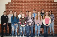 Southeastern Local WEB Page Students