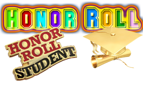 Image result for honorroll